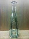 Бутылка Лидия с толстым дном