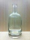 Бутылка граф