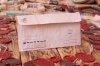Поздравительный конверт с 8 марта