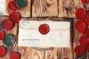 Конверт для любовного листа