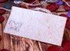 Оригинальный конверт для признания в любви